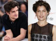 Laetitia Casta et Louis Garrel : Les amoureux réapparaissent ensemble...