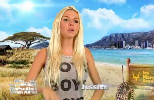 Jessica et Kim (Les Marseillais) : Nouveau tacle et réponse vulgaire !