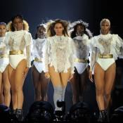 Beyoncé Knowles et Jay Z remisent leurs alliances au placard