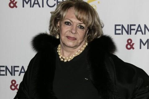 """Michèle Mercier, terrible révélation de la mythique Angélique : """"J'ai un cancer"""""""