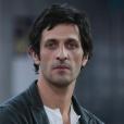 David Kammenos dans la saison 4 de  Falco .