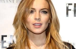 REPORTAGE PHOTOS : Lindsay Lohan... juste superbe et un corps de rêve !