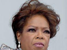 Oprah Winfrey perd son mentor