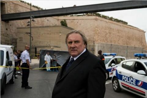 """Gérard Depardieu et les scènes de sexe : """"Dès que tu entends 'clap', plus rien"""""""