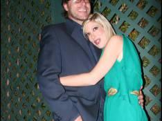 REPORTAGE PHOTOS : Tori Spelling  et Dean McDermott, amoureux comme au premier jour !
