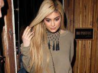 Khloé Kardashian : Réunie avec Kendall et Kylie pour une soirée décontractée