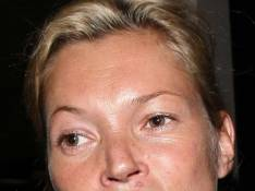 REPORTAGE PHOTOS : On a attrapé Kate Moss sans maquillage... le choc!