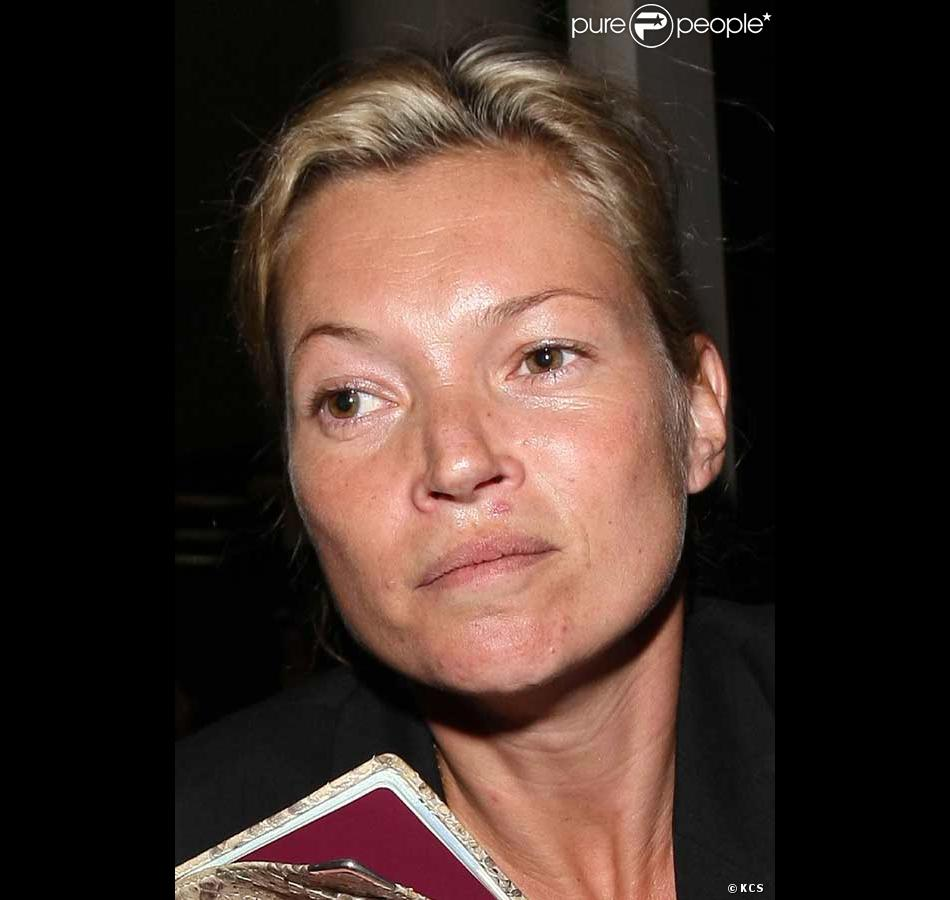 kate moss sans maquillage lax. Black Bedroom Furniture Sets. Home Design Ideas