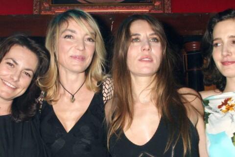 """Mathilde Seigner dans """"Sam"""" : Le deuil de son amie Valérie Guignabodet"""