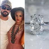 Brody Jenner et Kaitlynn Carter fiancés : Une photo de la bague dévoilée !