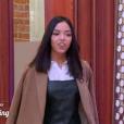 """Sabina agacée par la production des """"Reines du shopping"""" (M6). Mai 2016."""
