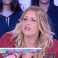 """Aurélie Van Daelen répond au tacle de Vivian concernant son rôle de mère. """"Le Mad Mag"""" sur NRJ12. Le 10 mai 2016."""