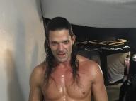 Adam Rose arrêté : La star du catch suspendue après avoir agressé sa femme !