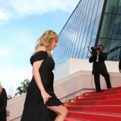 Julia Roberts pieds nus : Elle brave les règles du Festival de Cannes !