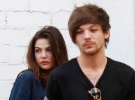 Louis Tomlinson : Danielle Campbell en photo topless, le One Direction enrage