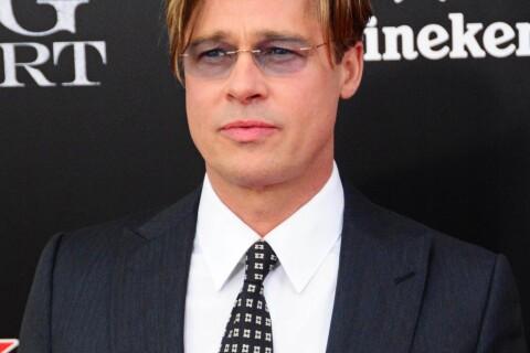 Brad Pitt succède à François Hollande