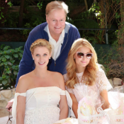 Nicky Hilton, enceinte : Luxueuse baby-shower avec sa soeur Paris