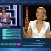 Elodie Gossuin à l'Eurovision 2016 : Un gros moment de gêne !