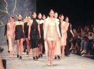 Bella Hadid : Après Cannes, elle séduit l'Australie et sa Fashion Week