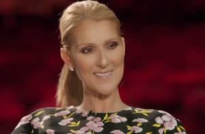 Céline Dion en deuil et à coeur ouvert :
