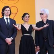 Cannes 2016 : Golshifteh Farahani, déesse libre au bras d'une star de Star Wars