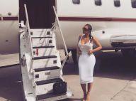 Kim Kardashian : Arrivée à Cannes, elle rejoint Kendall et Scott Disick