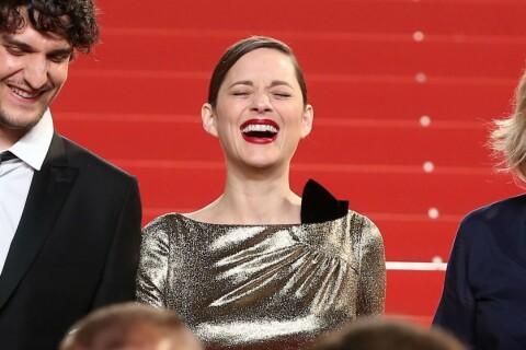 Marion Cotillard à Cannes : Quand la star se tape l'incruste !