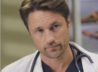 Grey's Anatomy saison 12 : Dr. Nathan Riggs, remplaçant sexy de Derek Shepherd !