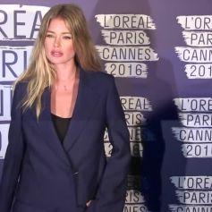 Soirée L'Oréal Paris qui célèbre les 10 années de collaboration avec Doutzen Kroes