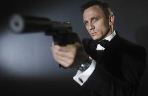 Daniel Craig dit non à James Bond et refuse un énorme chèque !