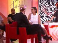 Ricardo (Les Anges 8) : Faux couple, violence... Elodie Ortisset se lâche