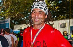 REPORTAGE PHOTOS : Yannick Noah, le sourire du perdant !