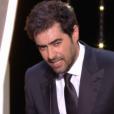 Le Prix d'interprétation masculine : Shahab Hosseini pour Le Client