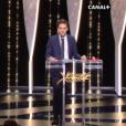 Xavier Dolan remporte le Prix du jury avec Juste la fin du monde.