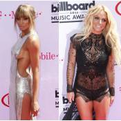Billboard Music Awards 2016 : Ciara torride et sensuelle, Britney Spears bronzée