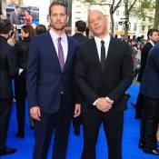 Vin Diesel, ému sur le tournage de Furious 8 : Sa douce pensée pour Paul Walker