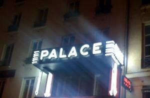 REPORTAGE PHOTOS EXCLUSIVES : Après 12 ans d'absence... le Palace rallume ses feux !