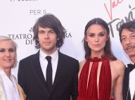 Keira Knightley et James Righton, amoureux chic devant Sofia Coppola et son papa