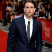 Matthew Lewis (Harry Potter) : Beau gosse, il éclipse la bombe Emilia Clarke