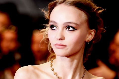 Lily-Rose Depp : Son tendre message pour soutenir son père Johnny Depp