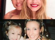 """Alexandra Lamy : """"Joyeuse fête des Mères la grosse"""" lui dit sa fille Chloé"""