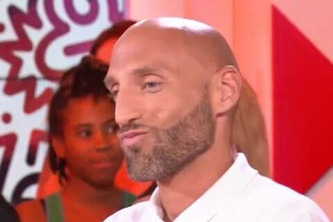 """Jeff (Les Anges 8) : le couple Aurélie et Andréane ? """"C'est du faux"""""""