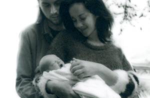 Jena Malone maman : La star d'Hunger Games présente son fils au prénom étonnant...