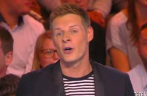 Matthieu Delormeau recadre Booba dans TPMP : Marc-Olivier Fogiel le félicite