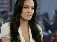 Angelina Jolie : 'Perdre l'un de nos enfants serait la pire des choses...'