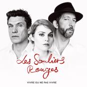 Marc Lavoine s'entoure de Coeur de Pirate et Arthur H pour Les Souliers rouges