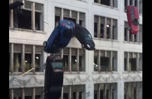 Fast & Furious 8 : Cette incroyable scène d'action vous laissera bouche bée...