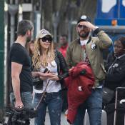 Nabilla et Thomas : Virée shopping et interview avant... Action ou vérité !
