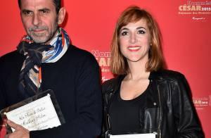 Victoria Bedos clashe les César :