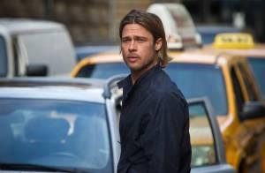 Brad Pitt face aux zombies : 5 choses à savoir sur